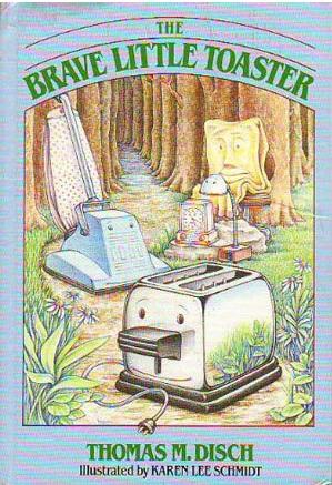 Image Result For Brave Little Toaster