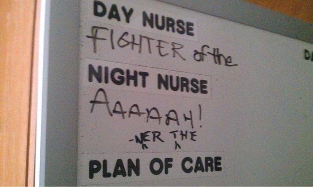 Day Nurse