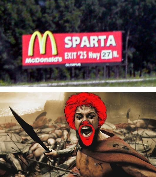 Mcsparta