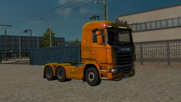 Euro Truck Simulator 2, aka The Best Game Ever | Eigenblogger